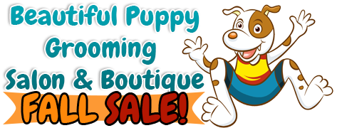 Beautiful Puppy Grooming Salon & Boutique